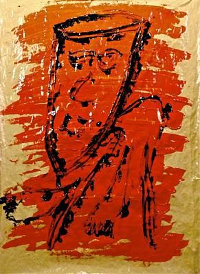 Spirits - The Guy Art Print