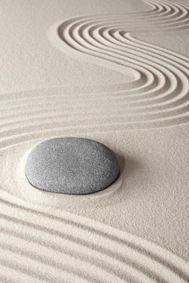 Photograph - Spiritual Meditation Background by Dirk Ercken