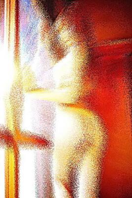 Spiritualle Art Print