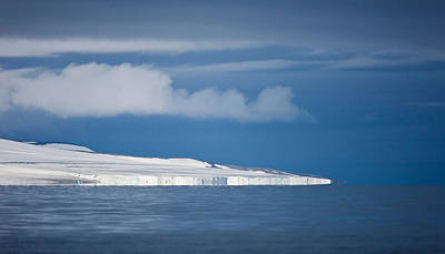 Spitsbergen Island, Svalbard, Norway Art Print