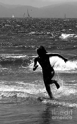 Anna Duyunova Art Photograph - Splash by Anna  Duyunova