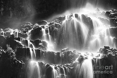 Photograph - Splash by Idaho Scenic Images Linda Lantzy