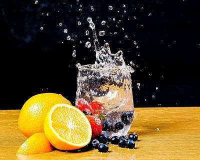 Splash Original by Kayla Carre
