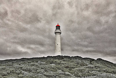 Photograph - Split Point Lighthouse by Stuart Litoff
