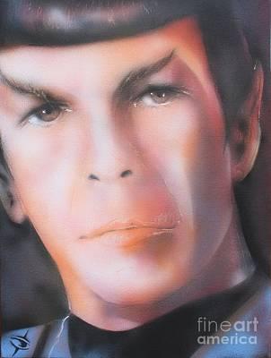 Spock Original