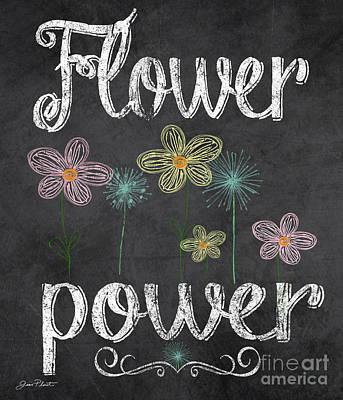 Spring Chalkboard Art-8 Original