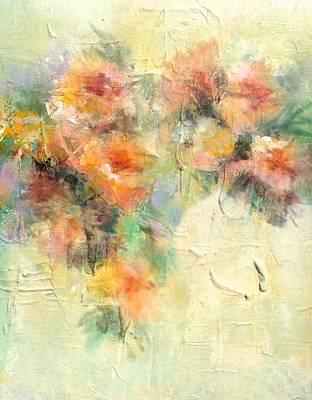 Spring Fever Original by Karen Hale