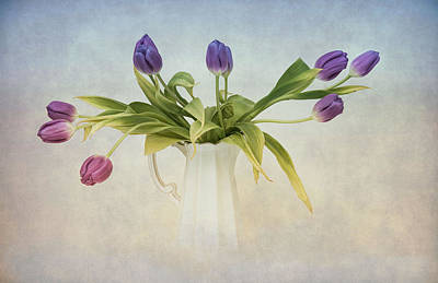 Photograph - Spring Fling by Robin-Lee Vieira