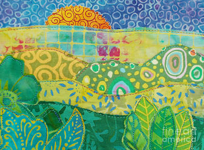 Painting - Spring Flourish by Susan Rienzo