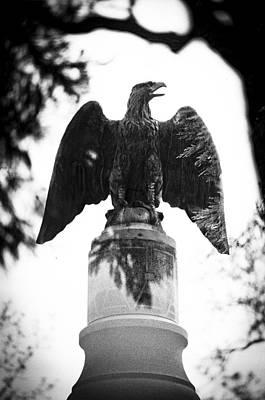 35mm Photograph - Spring Grove 20 by Scott Meyer