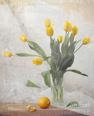 Spring Art Print by Irina No