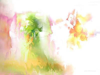 Spring Iv Art Print