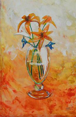 Spring Original by Marcello Cicchini