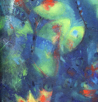 Painting - Spring by Nato  Gomes