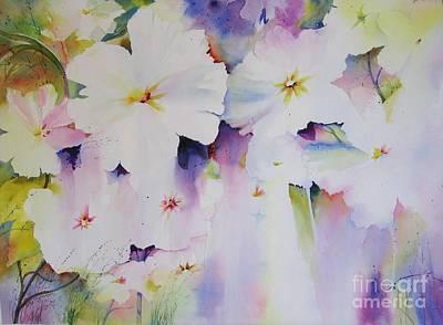 Painting - Spring Spirit by John Nussbaum