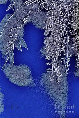 Digital Art - Spring Theme by Leo Symon