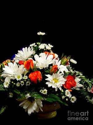 Photograph - Spring Vases II by Scott B Bennett