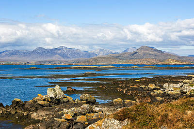 Photograph - Springtime In Connemara by Jane McIlroy