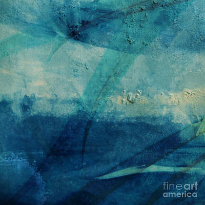 Photograph - Square Series - Marine 3 by Andrea Anderegg