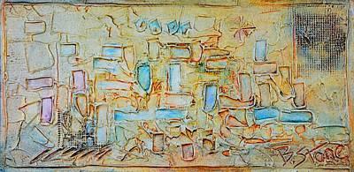 Squares Original by Brian Stone