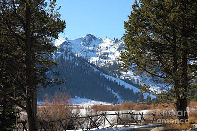 Photograph - Squaw Valley Usa 5d27578 by Wingsdomain Art and Photography