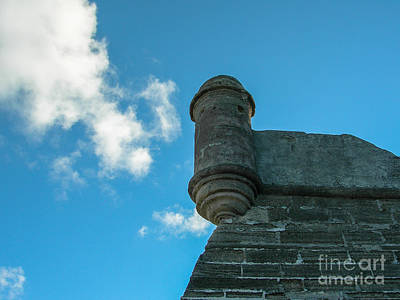 Photograph - St. Augustine Fl by Dale Powell