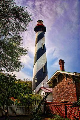 St. Augustine Lighthouse Original
