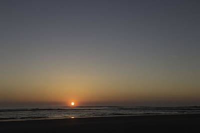 Photograph - St. Augustine Sunrise Series by Kathleen Scanlan