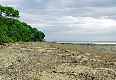 Creative Charisma - St Helens Beach - near Priory Bay by Rod Johnson