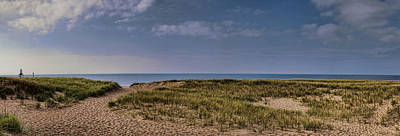 Photograph - St Joseph Michigan by John Crothers