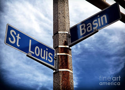 Photograph - St. Louis And Basin by John Rizzuto