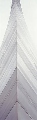 St Louis Arch St Louis Mo Art Print by Panoramic Images