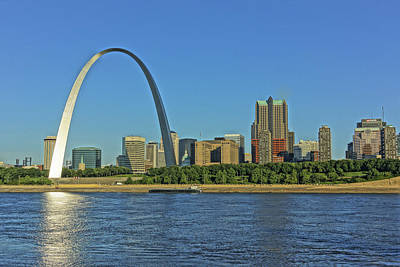 Photograph - St Louis River Front by Greg Kluempers