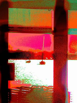 Photograph - St Maartin Three by Expressionistart studio Priscilla Batzell