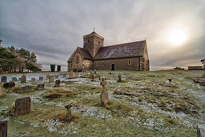 Photograph - St Martha's On The Hill by Shirley Mitchell