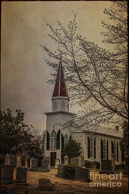 Photograph - St. Mary Of Sorrows Spring by Terry Rowe