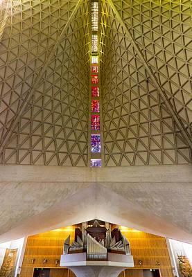 Photograph - St Mary's San Francisco by Jenny Setchell