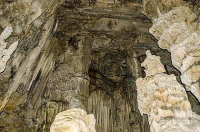 Photograph - St. Michael's Cave 1 by Deborah Smolinske