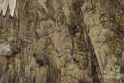 Photograph - St. Michael's Cave 3 by Deborah Smolinske