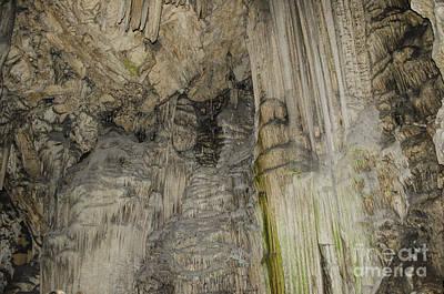 Photograph - St. Michael's Cave 4 by Deborah Smolinske
