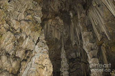 Photograph - St. Michael's Cave 6 by Deborah Smolinske