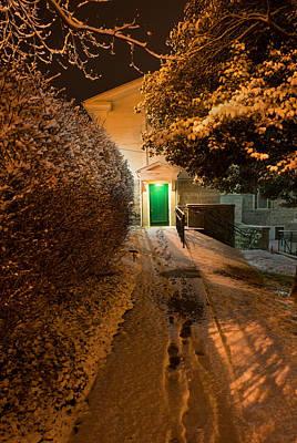 Photograph - St Pauls by Dana Sohr