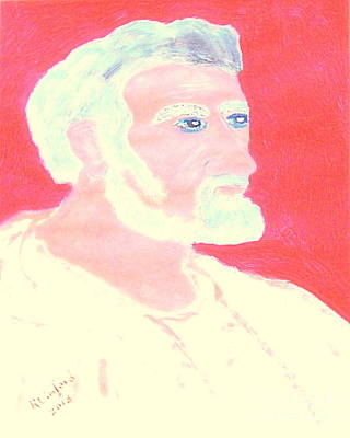 St Peter 1 Art Print by Richard W Linford