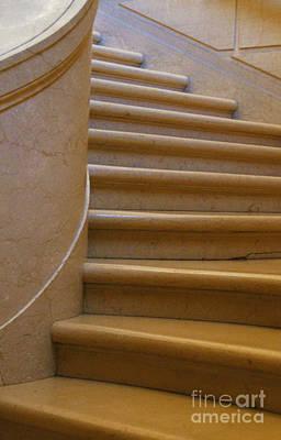 Stair 10 Art Print