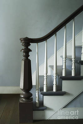 Staircase Art Print by Margie Hurwich