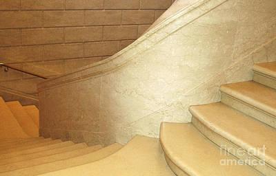 Stairs 1 Art Print