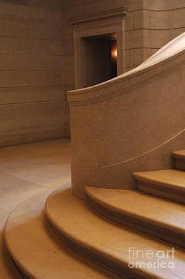 Stairs 12 Art Print