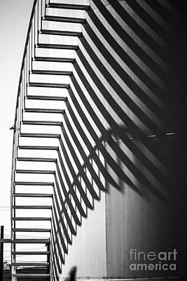 Photograph - Stairs Around by Debra K Roberts