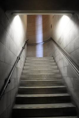 Photograph - Stairway To Heaven by Carlos Diaz