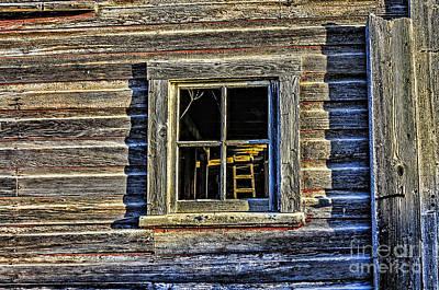 Saskatchewan Photograph - Stairway To Heaven by Viktor Birkus